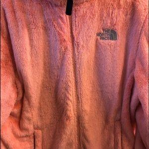 The North Face Jackets & Coats - Creamsicle North Face Jacket